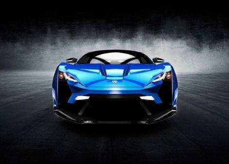 Quot W Motors Quot Najavio Quot Likan Supersport Quot Sa Vi E Od 1 000ks
