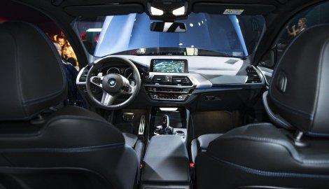 """Novi model BMW X3 – """"Spreman za misiju"""""""