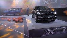 """Predstavljen novi model BMW X3 – """"Spreman za misiju"""""""