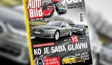 Novi broj Auto Bilda od danas u prodaji