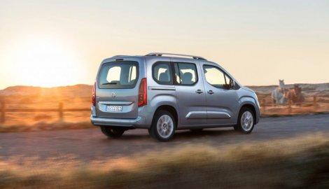 Opel Combo Life - Najbolji porodični prijatelj