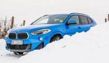 BMW X2 - Kompaktni krosover predstavljen u Srbiji