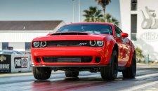 Muscle Cars - Najpoznatiji proizvod američke automobilske industrije (treći deo)