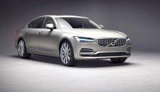 Volvo je predstavio budućnost komfora - Futurizam iz Skandinavije