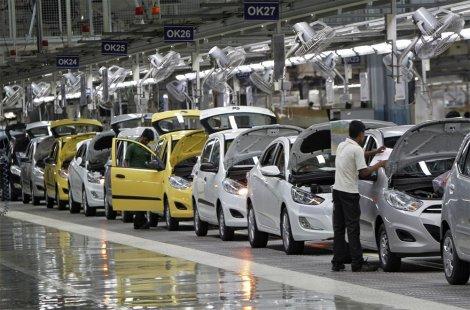 Kineska automobilska industrija – div koji se budi