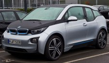 BMW I3 – Ovo je fantastično /VIDEO/