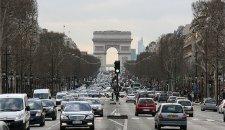 U Parizu i Briselu juče - DAN BEZ AUTOMOBILA