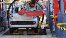 Pored Fiata u Kragujevcu se otvaraju i druge fabrike iz autoindustrije