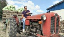 Kako je Kristina (28) postala ozbiljan poljoprivrednik
