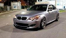 Ostavio je svoj BMW na parkingu, a kada se vratio ostao je u ŠOKU!