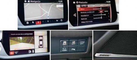 Mazda 6 - Samo će neki znati zašto