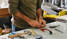 Napravite sami alat i delove za poljomehanizaciju