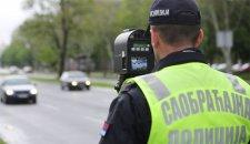 Saobraćajna policija od danas u pojačanoj KONTROLI!