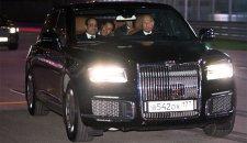 """Putinova """"ZVER"""" na ulicama BEOGRADA"""