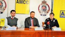 Sekretar AMSS izrešetao direktora Mirka Butuliju