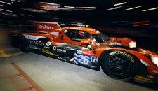 G-Drive Racing tim na predstojećem Sajmu automobila