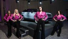 Novi Range Rover EVOQUE u Srbiji