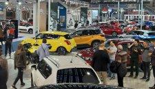 Svečano otvoren sajam automobila u Beogradu