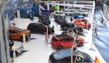 Automobili na Sajmu za MANJE OD 10.000 EVRA: