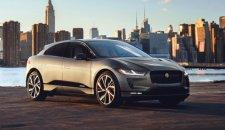 Jaguar I-PACE, svetski automobil godine, ovenčan sa tri nagrade