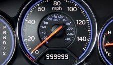 Kako da znamo da li je kilometraža na automobilu vraćena?