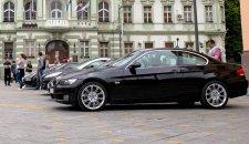 Prvi susret Cars & Coffee u Srbiji