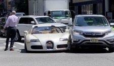 Kupio Bugatti i ODMAH GA SLUPAO!