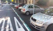 Evo šta znače BOJE I BROJEVI na zoniranim parking mestima
