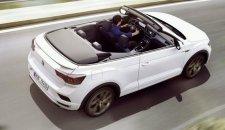SUV u kabrio izdanju – Volkswagen T-Roc Cabriolet
