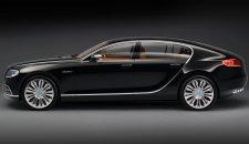 Bugatti traži podršku Volkswagena za razvoj četvoroseda