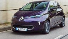 Renault: Sledeće godine stižu dva električna modela