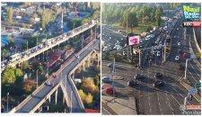 Najveće gužve na mostovima, najgore na Pančevačkom, kolone i na Autokomandi