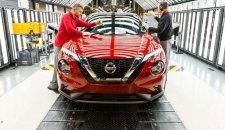 Počinje proizvodnja novog Nissana JUKE