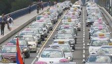Država taksistima KUPUJE NOVE AUTOMOBILE