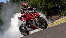 Novi Ducati STREETFIGHTER će imati 200 KONJSKIH SNAGA!