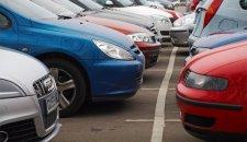 Prodaja automobila u Evropi na desetogodišnjem maksimumu!
