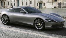 Stiže nova igračka za sve ljubitelje Ferrari brenda - Evo kako izgleda novi FERRARI ROMA!