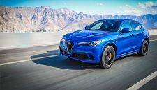 """Alfa Romeo STELVIO QUADRIFOGLIO je """"Sportski automobil godine""""!"""