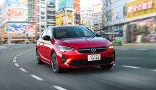 Opel nastavlja izvoznu ofanzivu povratkom u Japan