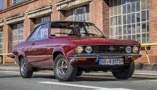 Godina legendi: Opel Ascona i Manta pune 50 godina