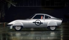 Duga tradicija Opel električnih automobila