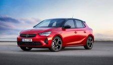 Opel Corsa je proglašena za Automobil godine u Srbiji 2020!
