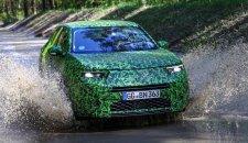 Testirali smo: Nova Opel Mokka na putu ka spremnonsti za proizvodnju