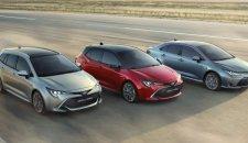 Toyotini hibridi nikad dostupniji