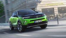Puna uzbuđenja: Nova Električna i Energična Opel Mokka
