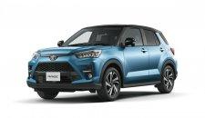 JNCAP DAO TOYOTAMA NAJVIŠE OCENE: Grand Prix za Toyotine aktivne sisteme bezbednosti