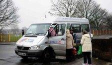 Sopstveni ili organizovan prevoz, pitanje je sad!