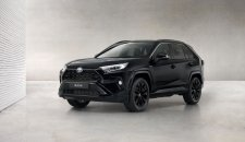 Toyota RAV4 Hybrid Black Edition