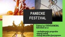 PANBIKE FESTIVAL - Dođi i zabavi se. Sve što ti treba je bicikl i dobra volja