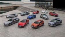 PRODATO REKORDNIH MILION LEXUSA U EVROPI: Toyotin luksuzni brend niže uspehe